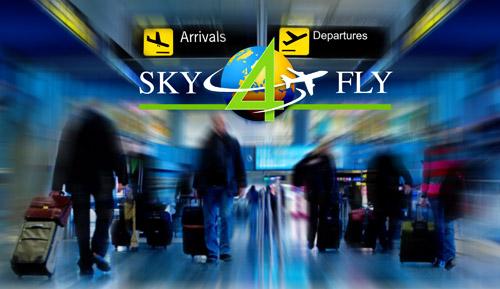 Sky4Fly – najlepsza alternatywa