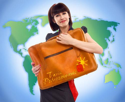 Kobiety siłą turystyki - informuje biuro podróży Tanie Podróżowanie