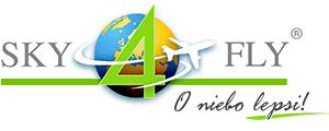 Tanie loty • Bilety lotnicze • Tanie linie lotnicze • Sky4Fly