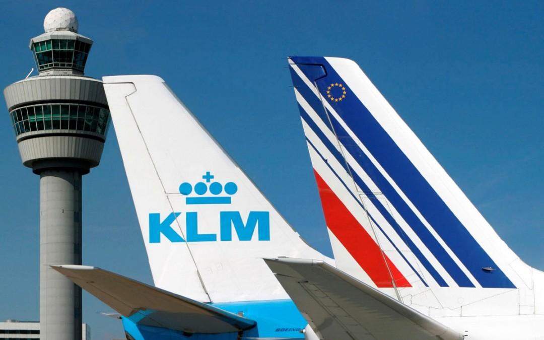 POLECAMY szampańską promocję Air France/KLM!
