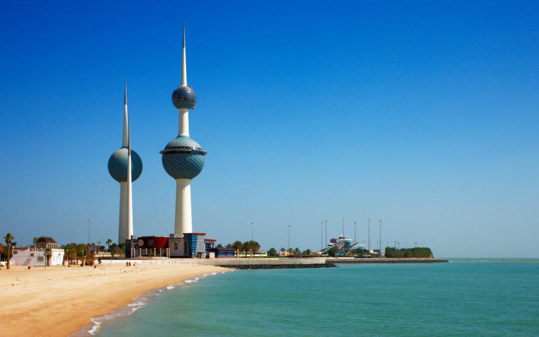 Kuwejt od 769 zł W OBIE STRONY! Wylot z Berlina.