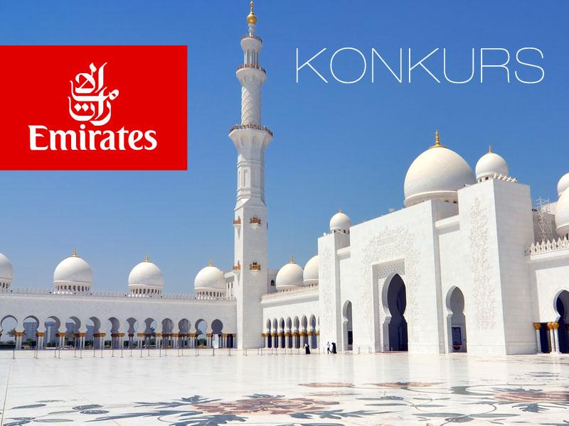 KONKURS linii Emirates i Sky4Fly