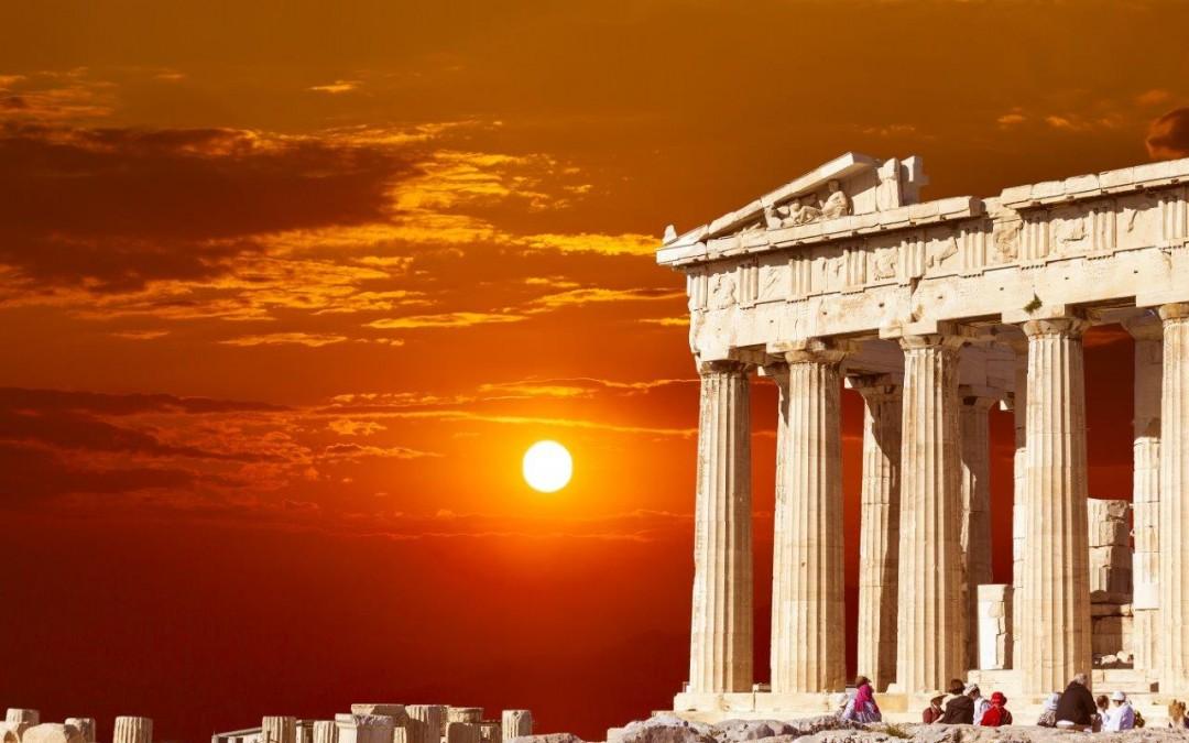 Nowe możliwości lotów do słonecznej Grecji