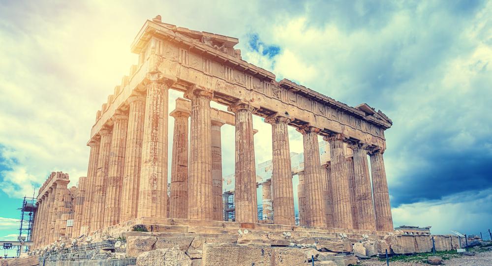 Ateny – City Break do miasta bogów za 408 zł!