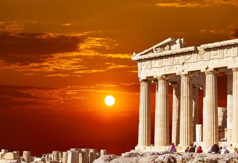 City Break – Wiosna w Grecji od 510 zł / os, 5 dni!!!