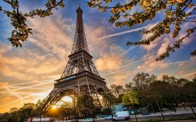 Romantycznie – 5 dni w Paryżu! Loty za 112 zł/osoba