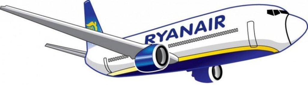 Tanie loty Ryanair: Sztokholm 12 zł/ os, Berlin 19 zł/os w jedną stronę!