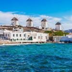 Mykonos - Grecja zawsze w modzie!