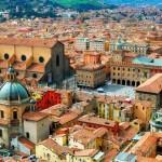 Bolonia - kulinarna stolica Włoch