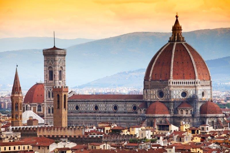 Szybki wypad do Toskanii!