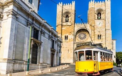 Lizbona – 6 dni w mieście o wielu obliczach