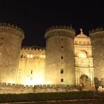 Neapol_Castel_Nuovo_Nowy_Zamek