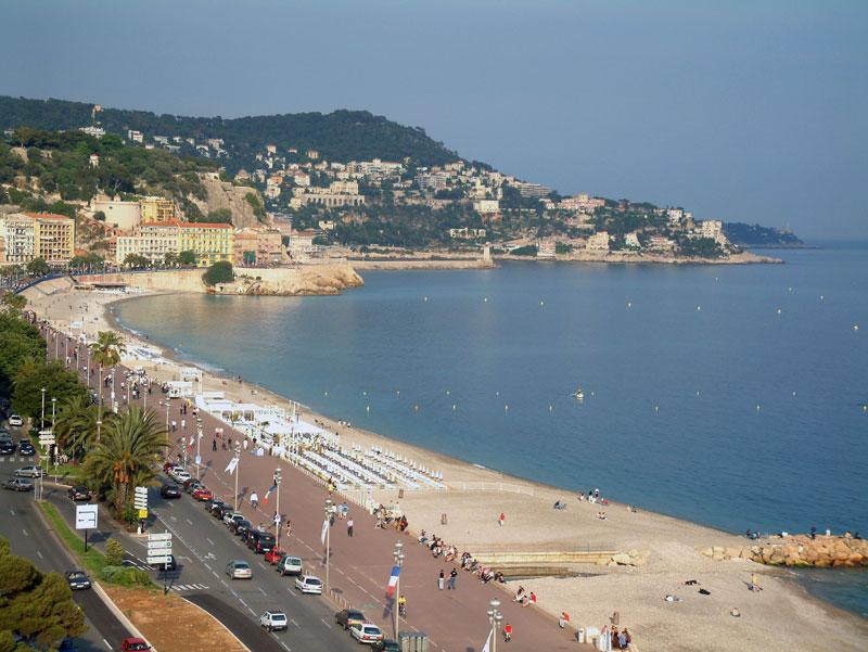 Najwspanialsze plaże Europy – top 3
