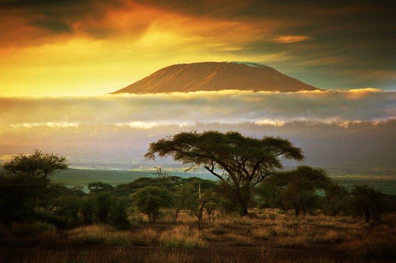 Egzotyka – 3 kierunki na podróż życia