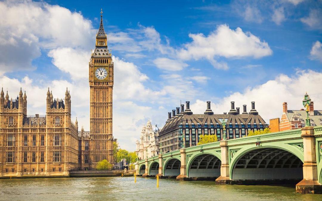 LONDYN – 3 sprawdzone sposoby na udany City Break!