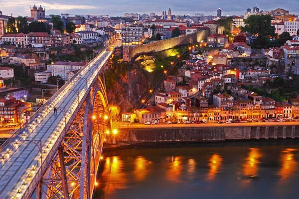 Kulinarna podróż do Porto!