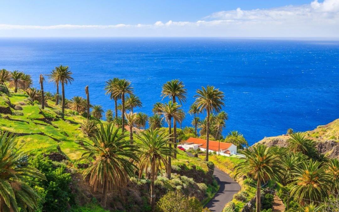 Pełne uroku Wyspy Kanaryjskie – którą wybrać?