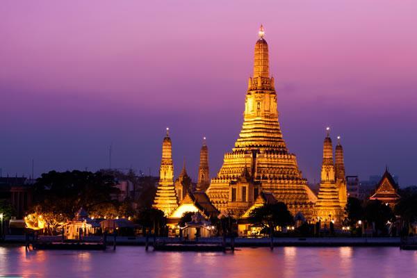 Podróż do Azji… bez wizy?