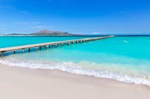 Plaża Platja de Muro