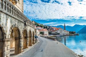 Stare Miasto, Perast, Czarnogóra_367872095