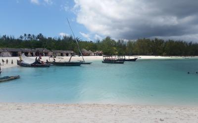 Zanzibar – afrykański raj