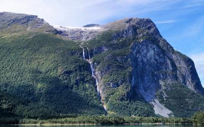 Podróż po Norwegii… z perspektywy kajaka!