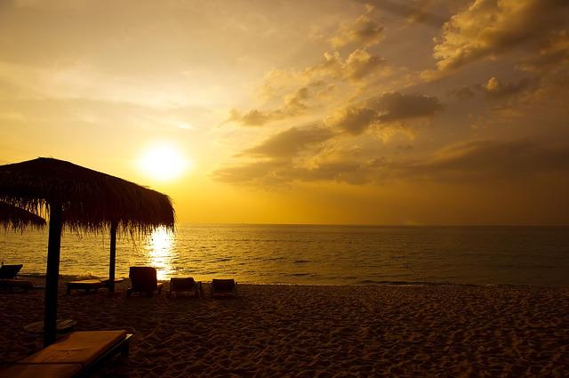 Wakacje w Tajlandii? Wybierz się do Phuket!