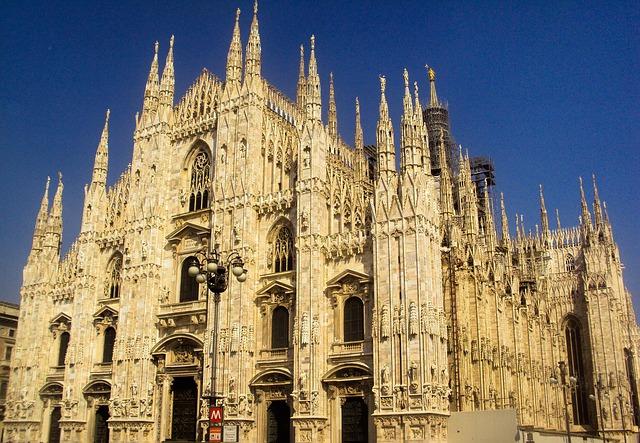Mediolan – co warto zobaczyć w stolicy mody?