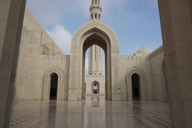 Oman – co warto zobaczyć? Loty w 2 strony za 2323 zł!