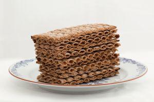 Szwedzki chleb chrupki to zdrowsza alternatywa dla białego pieczywa.
