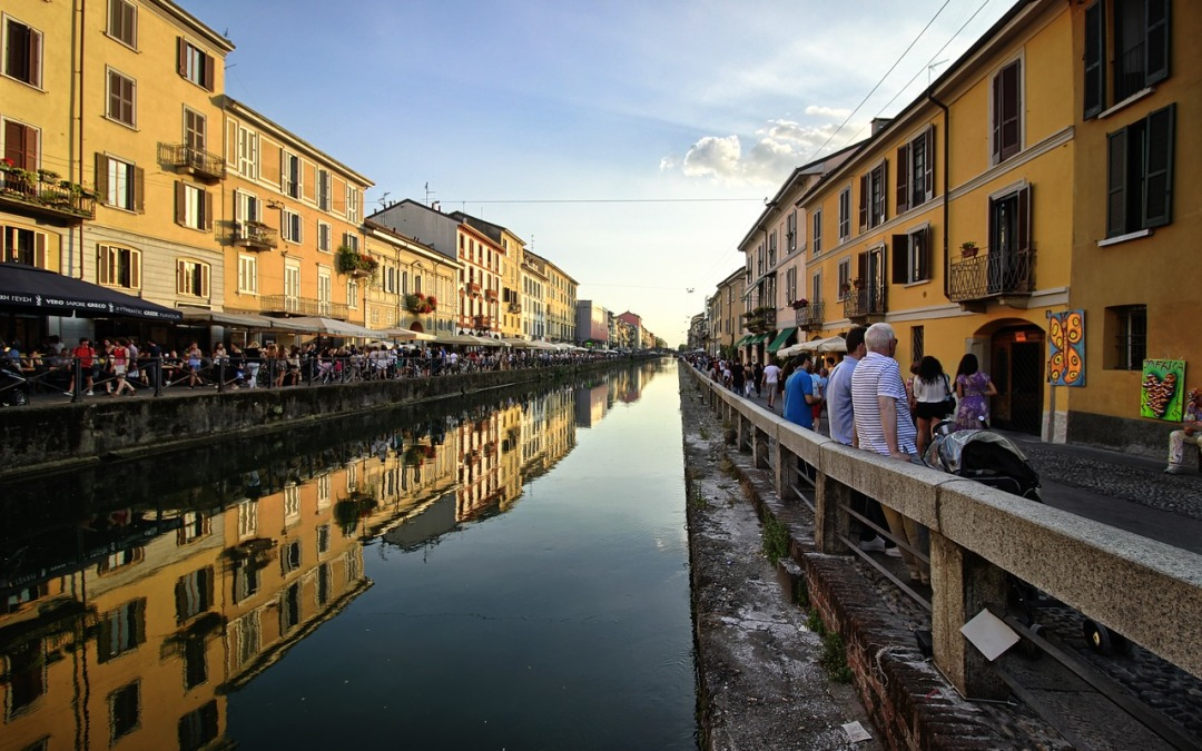 Włoskie regiony – gdzie warto się wybrać?