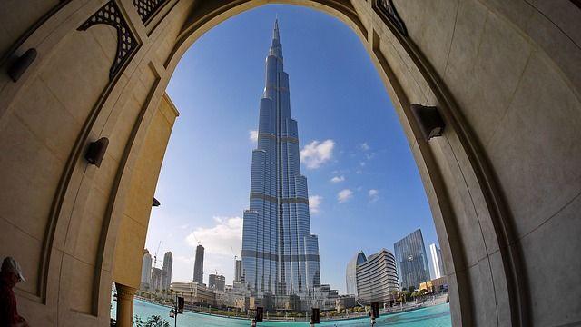 Dubaj – co jeszcze warto zobaczyć?