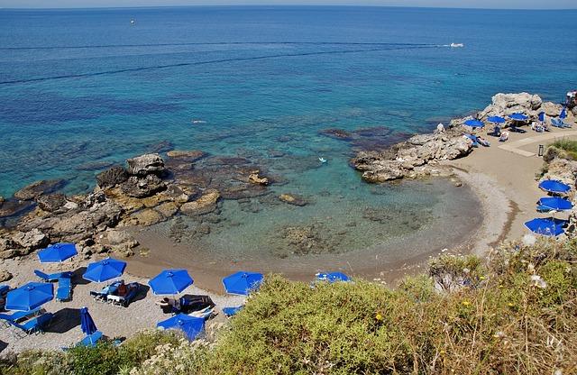 A może na grecką wyspę? Rodos czy Zakynthos?