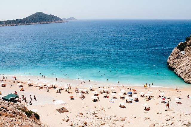 Antalya – turecki kurort idealny na wczasy!