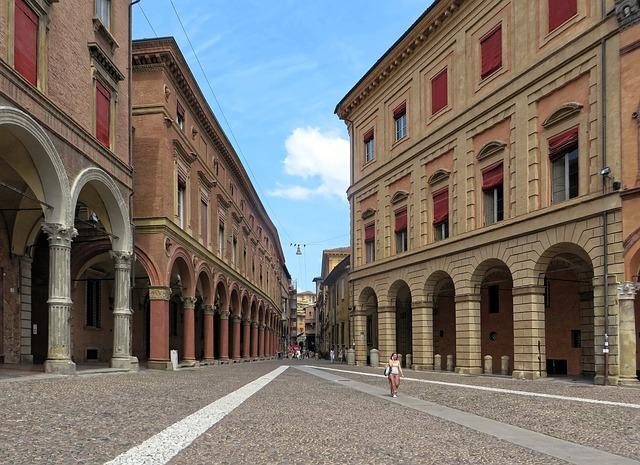 Regiony Włoch: Emilia Romania