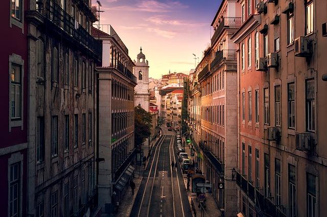 Co warto zobaczyć w Portugalii? TOP 5