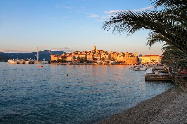 Chorwacja – która wyspa na wakacje? TOP 3