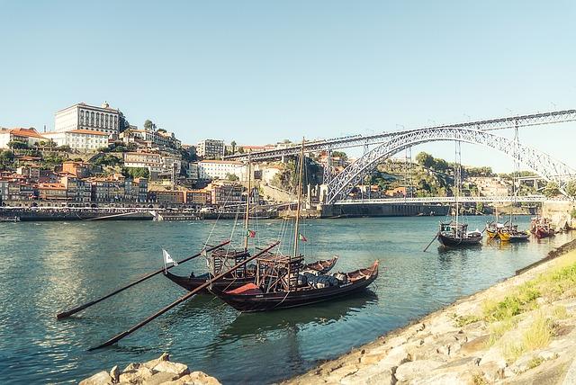 Wypoczynek w Portugalii!