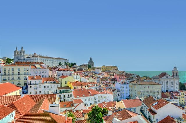 Co musisz zjeść w Lizbonie?