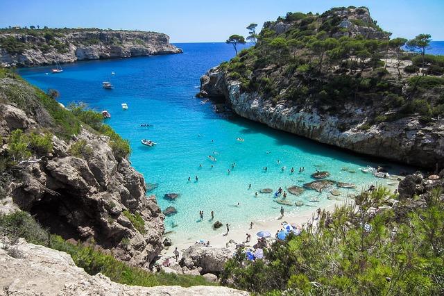 Majorka – wyspa, która uzależnia