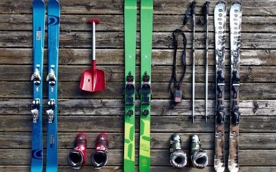 Pierwsze narty w Twoim życiu?