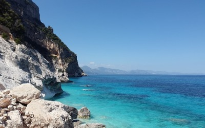 Jaka włoska wyspa idealna na majówkę?