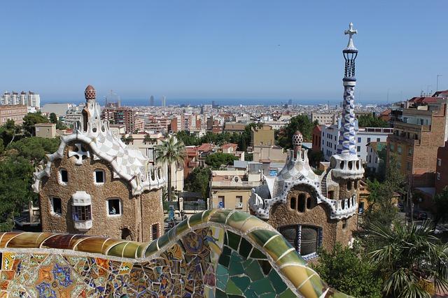 Barcelona – siesta i fiesta!