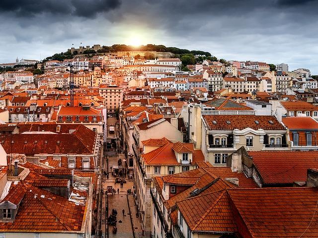 City Break – Lizbona