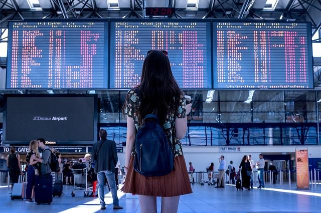 Tanie linie lotnicze – co to znaczy?