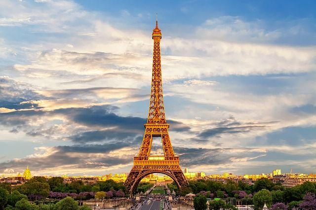 Rozkochaj się w Paryżu!