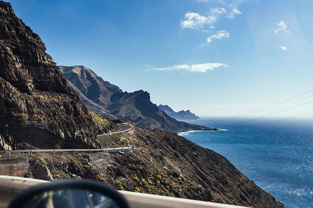 Gran Canaria – rajska wyspa!