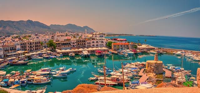 Kyrenia – cypryjskie Saint Tropez