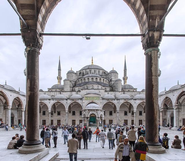 Wakacje po sezonie – Turcja
