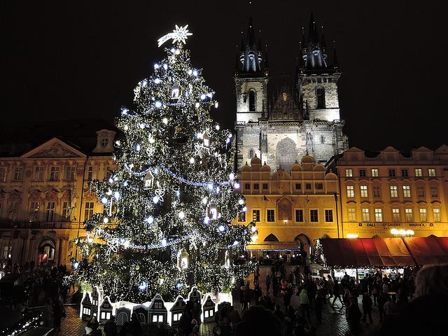 Jarmarki świąteczne – gdzie się wybrać?